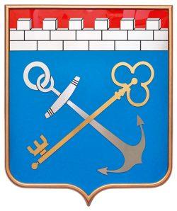Администрация Ленинградской Области